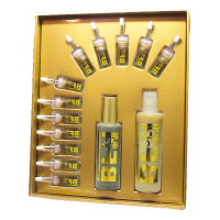 Pro. Hair Growth Treatment Set - 12X